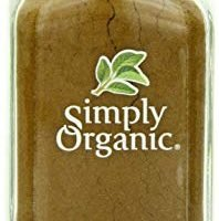 Simply Organic Cinnamon Ground Certified Organic, 2.45-Ounce Container