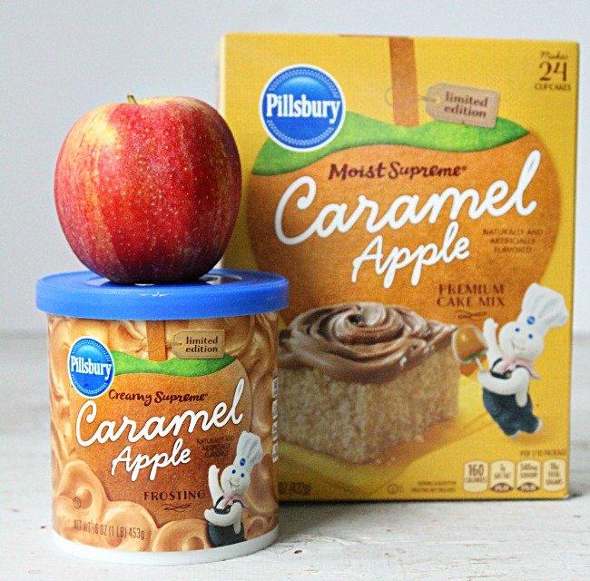 Sweet Caramel Apple Crisp Bars From Table For Seven