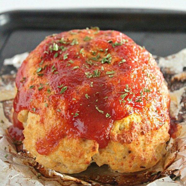 How to Make Meatloaf in the Instant Pot and Crock Pot- Table for Seven #tableforsevenblog #crockpot #instantpot #meatloaf